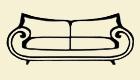 F210 Breite: 213 cm Tiefe: 85 cm Höhe: 98 cm Sitzhöhe: 43 cm