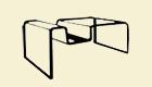 J146T Breite: 112 cmTiefe: 60 cm Höhe: 43 cm