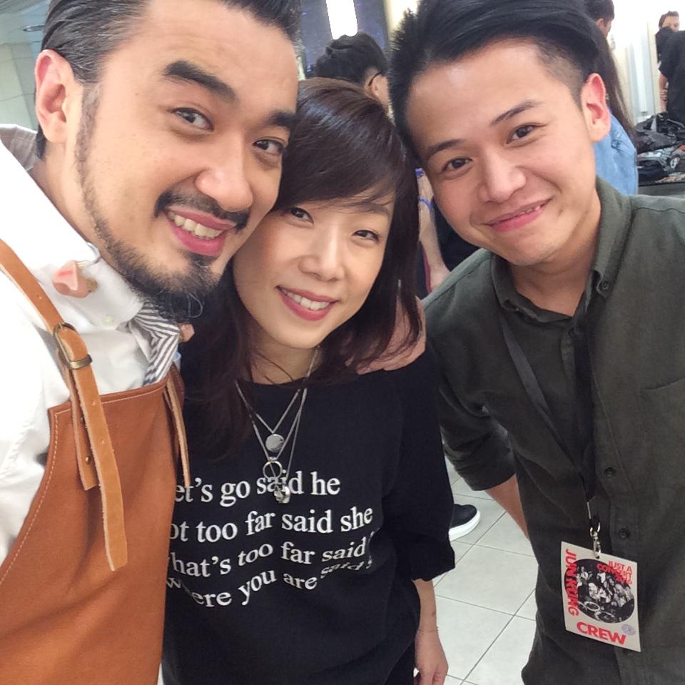 Hong Kong famous pop singer - Sandy Lam