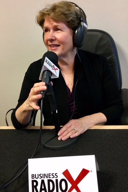 Kate Tunison on RadioX Jan. 24 2018