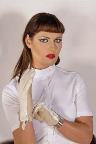 "Lady Marlon  can sometimes be persuaded to suspend her admirable lead of Studio Avalon and ""consult"" on Discipline and the perfect training of a very deserving and promissing slave."