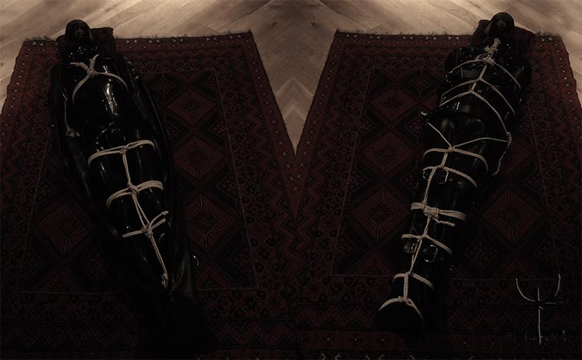 Osiris by Nuit d'Or©2014