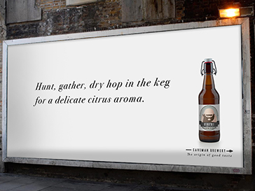 Caveman Brewery