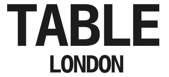 TABLE LONDON