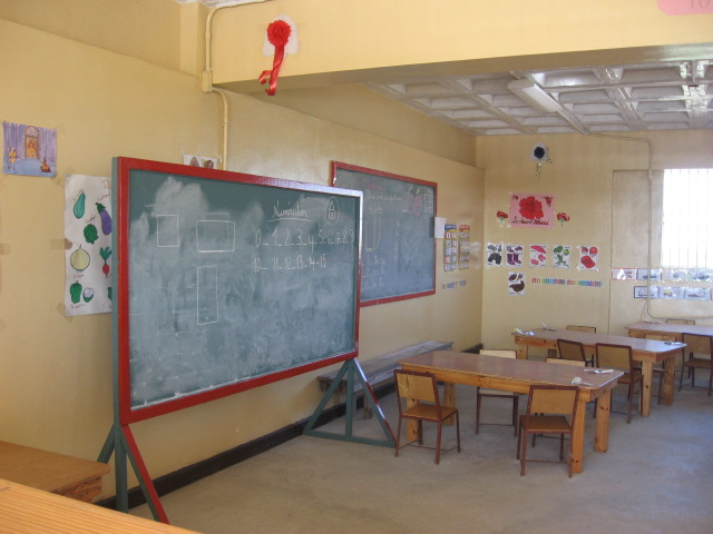 Repatriote November 2013 update class room.jpg