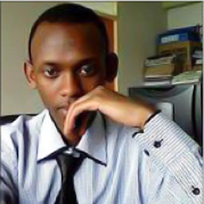 David Mwangi  entered Tumaini in 2007and is now enrolled in Jomo Kenyatta University.