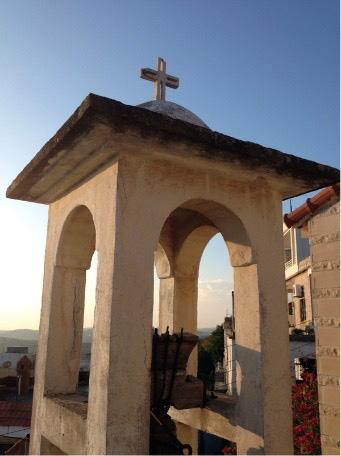 The Presbyterian Church in Yazdia
