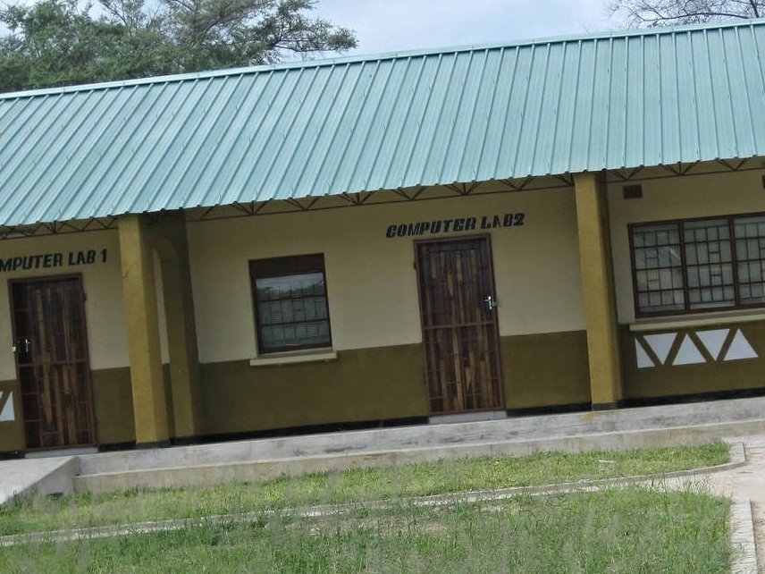 Siavonga High School