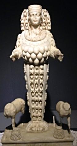 Aretmis of Ephesus
