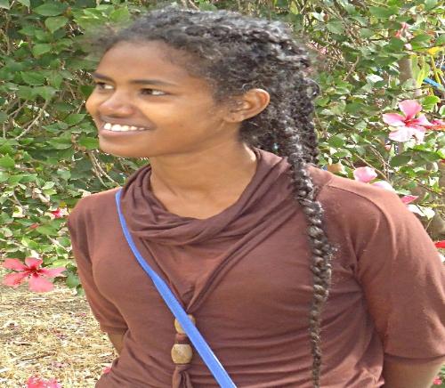 Bosena Mihret