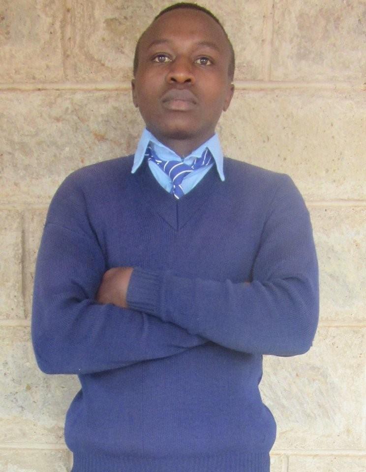 Tumaini February 2017 update Joseph Njagi.jpg