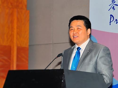 Rev. Shan Wei-Xiang