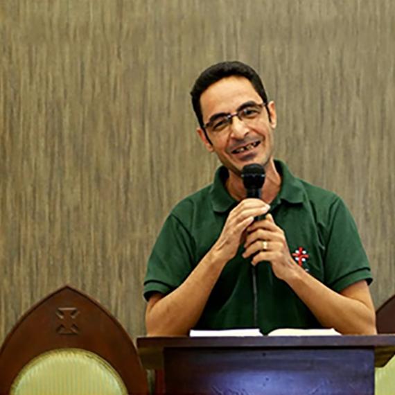Saad Gaber