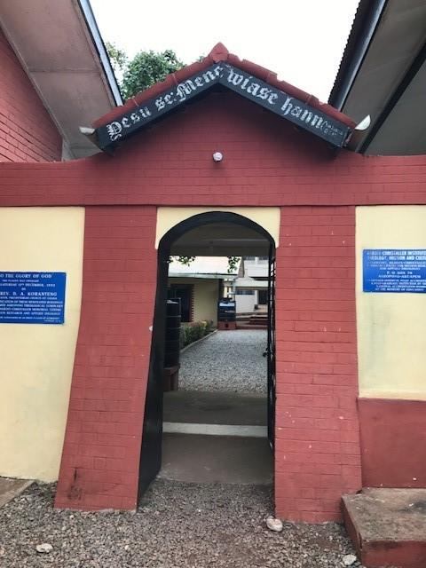 Akrofi-Christaller Institute