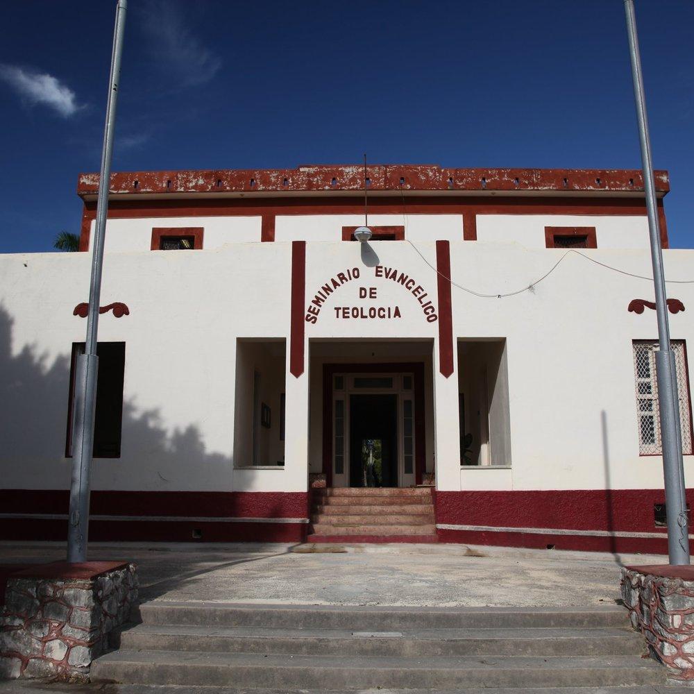 Matanzas Evangelical Theological Seminary