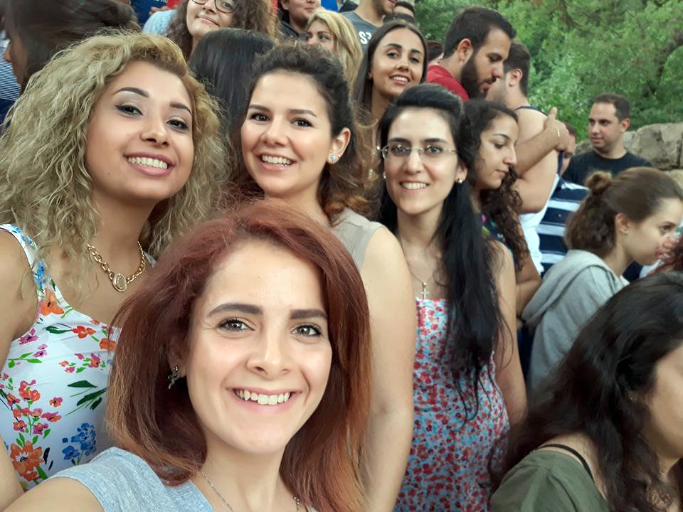 University students from all the Presbyterian churches in Syria gather in Lebanon for a week of encouragement, fellowship and equipping.