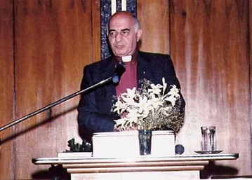 The project leading to the most recent version of the Bible in Farsi was named after Rev. Tateos Michaelian, Presbyterian pastor and translator martyred in Iran in 1994.