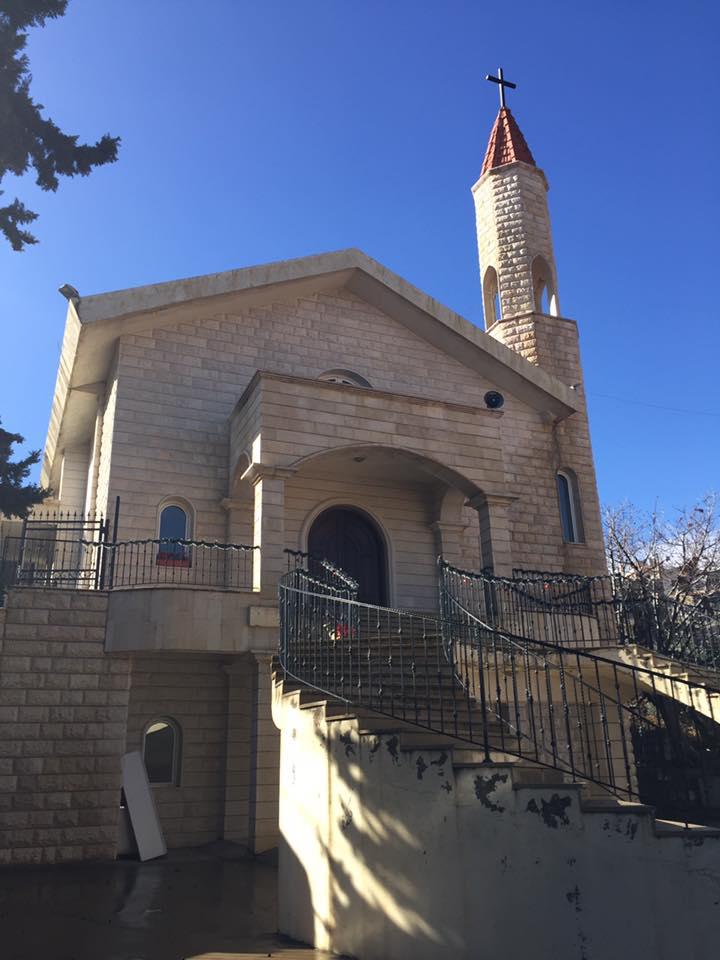 Kanafer Presbyterian Church