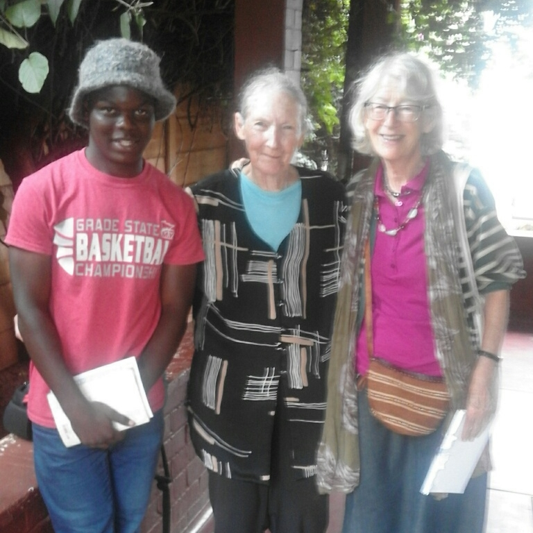 Home of Hope March 2018 Joan, Mary and young man.jpg