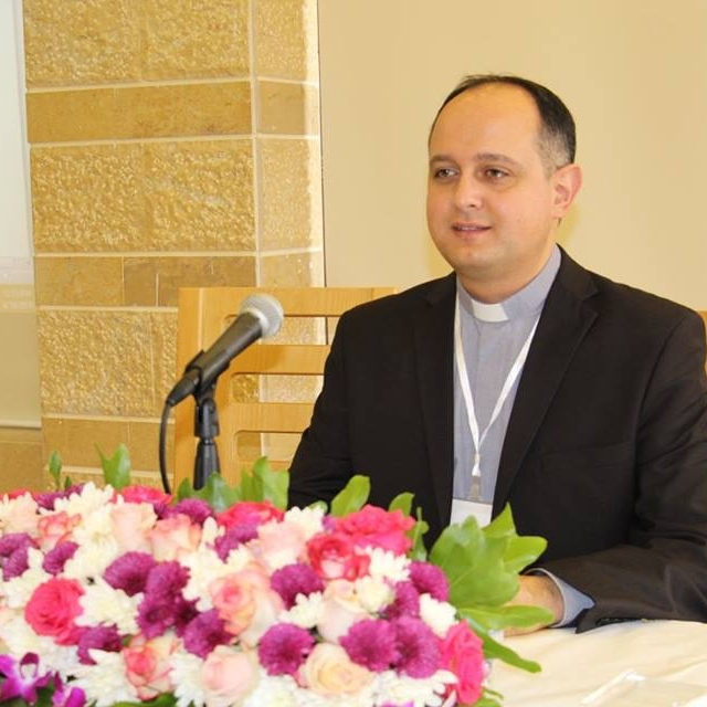 Pastor Salam of Latakia has said YES.