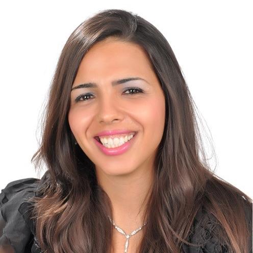 Grace Al-Zoughbi Arteen