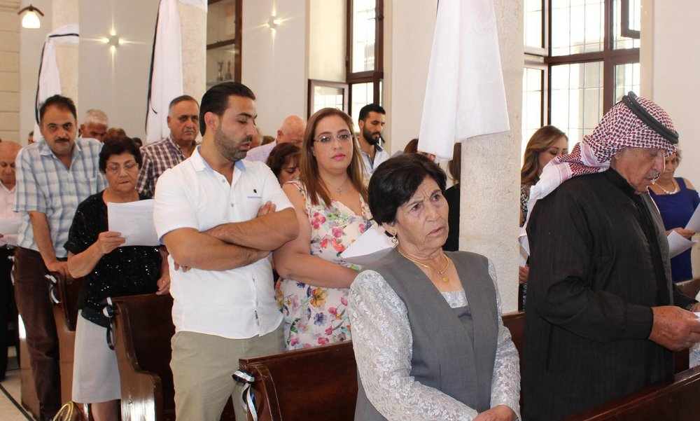 Syria Appeal September 2018 congregation.jpg