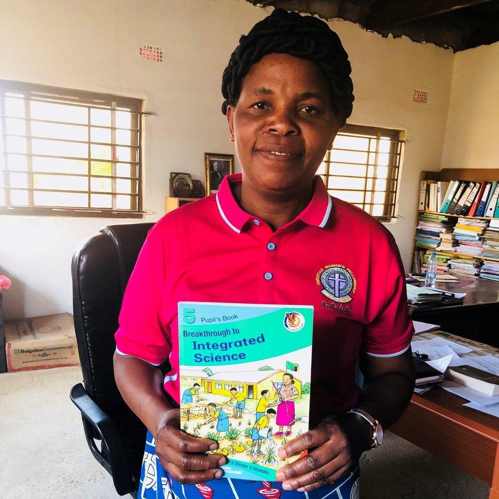 CCAP Community Schools Coordinator Mabuchi Dokwe.jpg