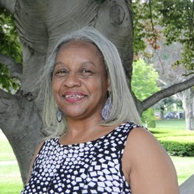 Rev. Paula Cooper