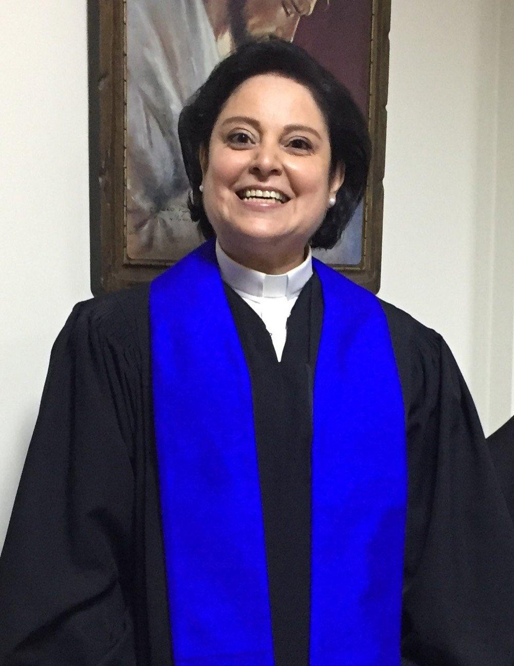 Rev. Kassab