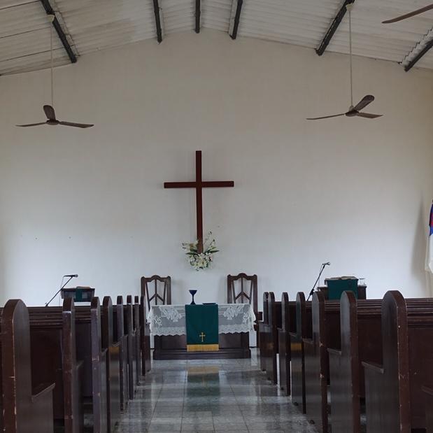 El Fuerte Presbyterian Church
