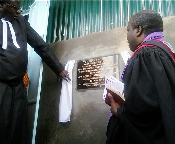 Enengetia church dedication pastors.png