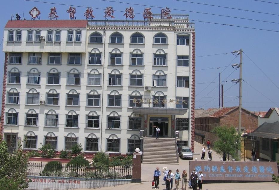 Linqu Health Project (2006)