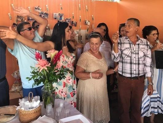Gartrells January 2019 update Family celebrating 60th wedding anniversary.jpg