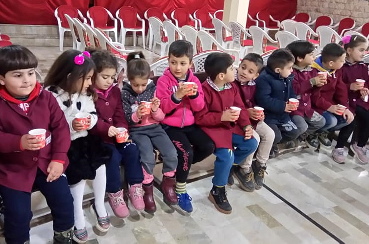 Hope++for+Syrian+Students+March+2019+update+group+of+children.jpg
