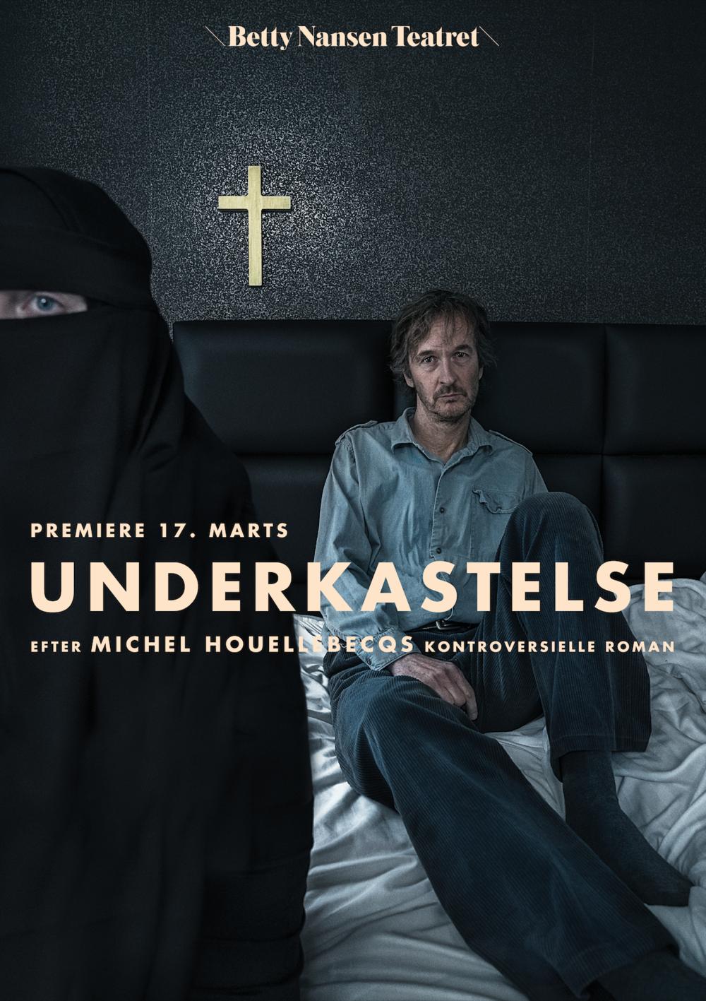 Plakat til Underkastelse 2018