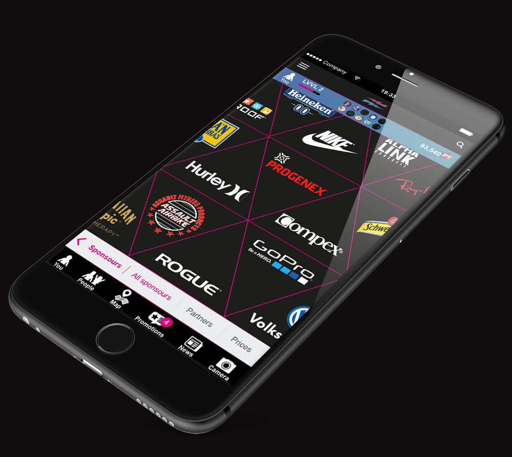 LEVVEL iPhone_Plus_app_challenges_brands.jpg