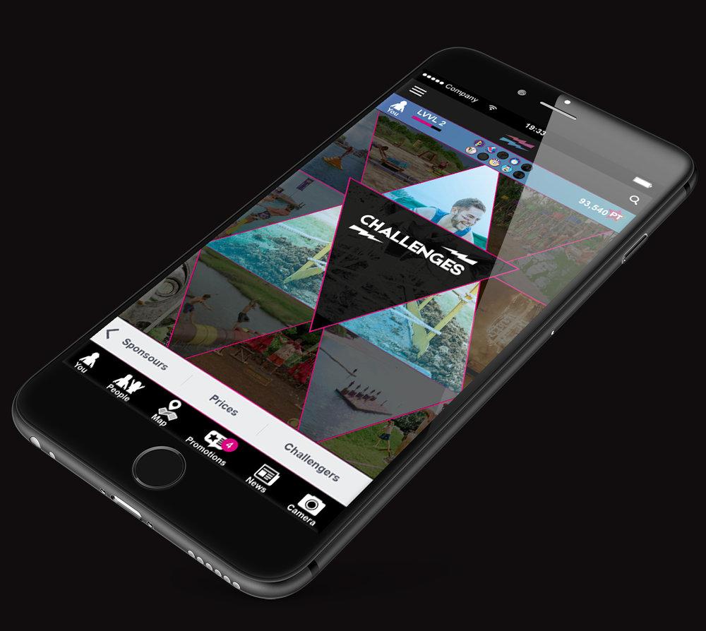 LEVVEL iPhone_Plus_app_challenges.jpg