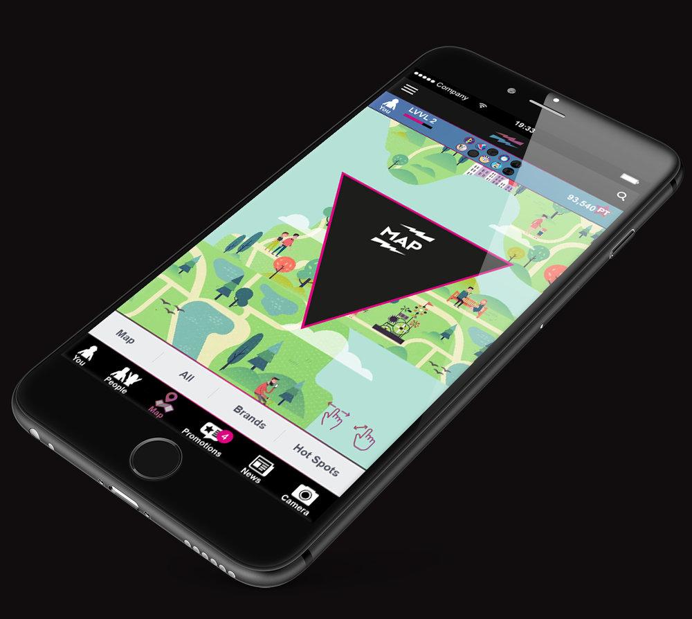 LEVVEL iPhone_Plus_app_map.jpg