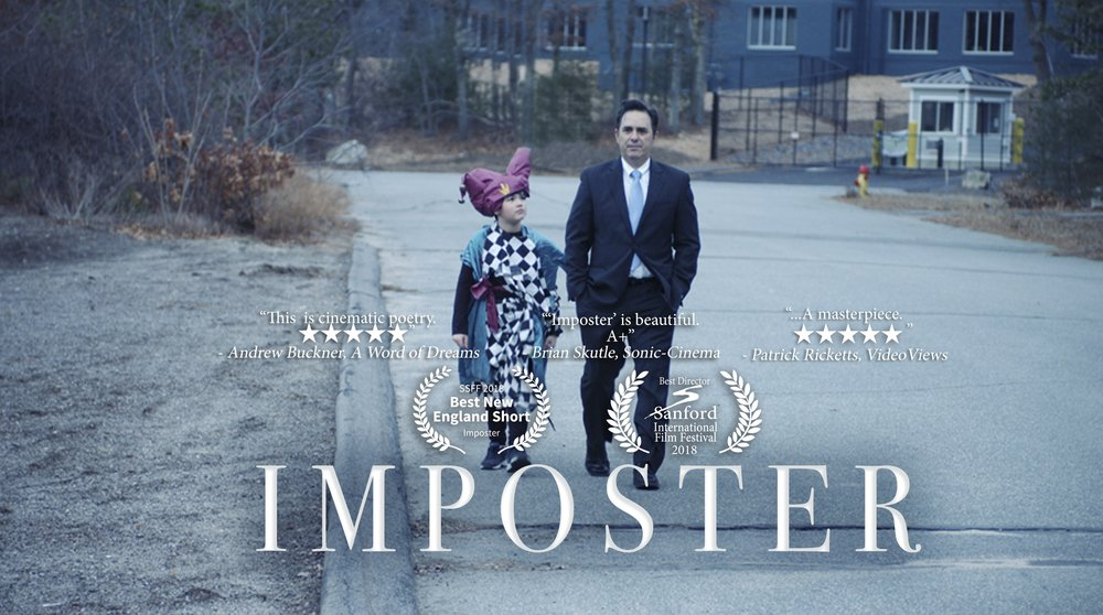 """""""Imposter""""  (2018)"""