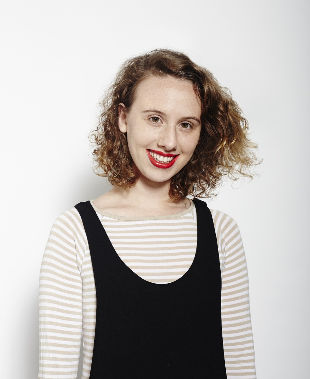 Lexi Nisita is a News Editor, writer, and manager of all things social media at  Refinery29 . Lexi is credited with growing Refinery29's social channels significantly since joining Refinery29 in 2012.