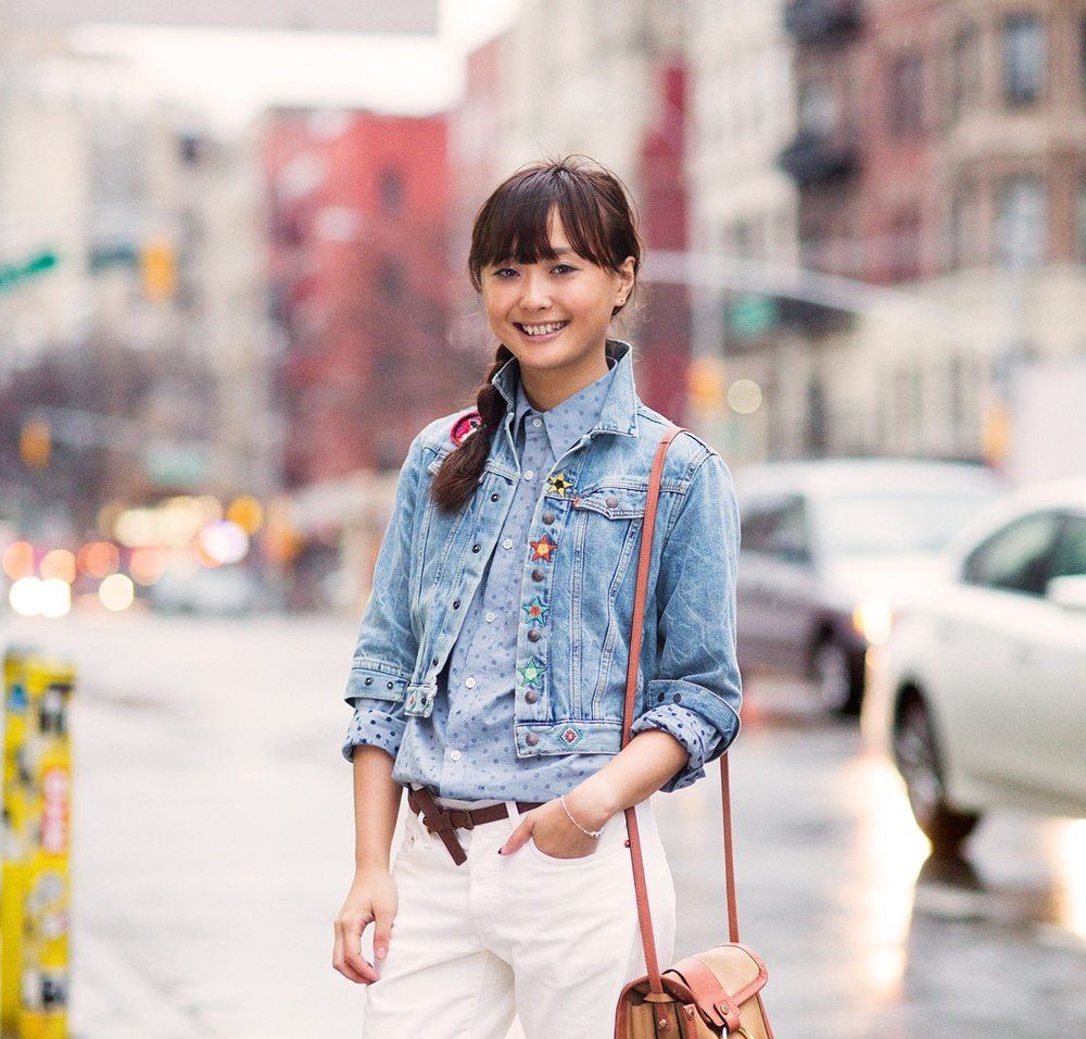 Connie Wang, Senior Global Editor, Refinery29