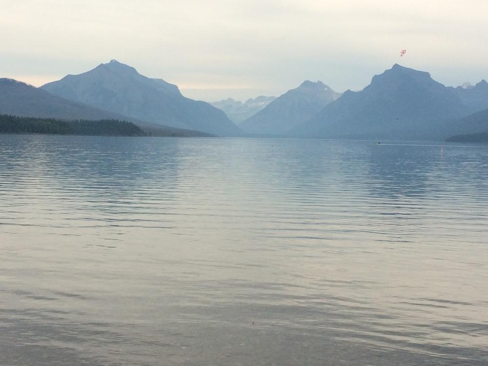 Photo #2: Glacier Lake National Park, Montana, USA