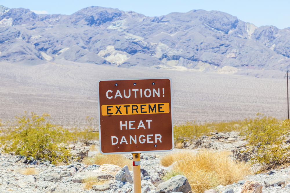 Our emotional terrain should come with 'Caution' signs!