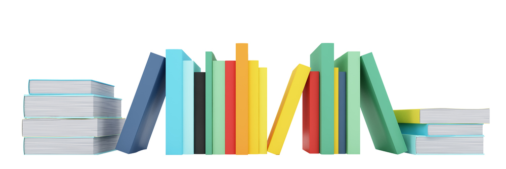 Send alternate book titles . . .