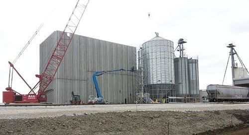 Dry Corn Fractionation, Ethanol Plant Diversification, Food grade corn oil, ethanol process improvements, advance ethanol technology, marketflex, ethanol experts, milling, corn bran, corn germ, corn starch.