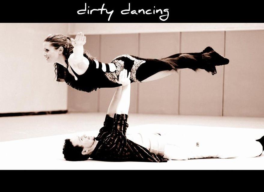 Dirty Dancing Dance Follies