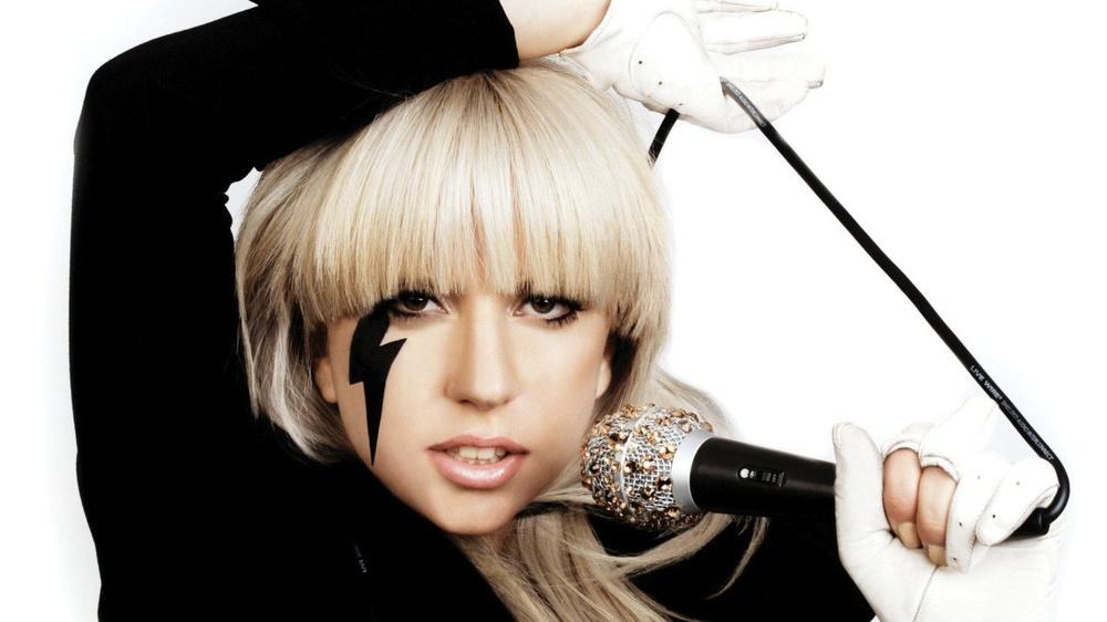 Lady Gaga Dance Follies