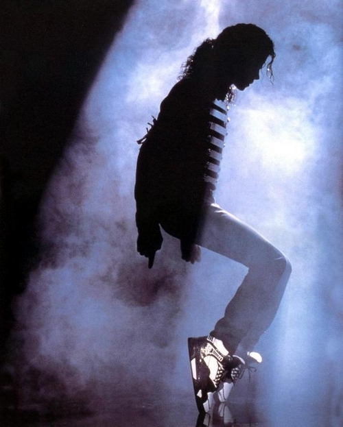 Michael Jackson Dance Follies