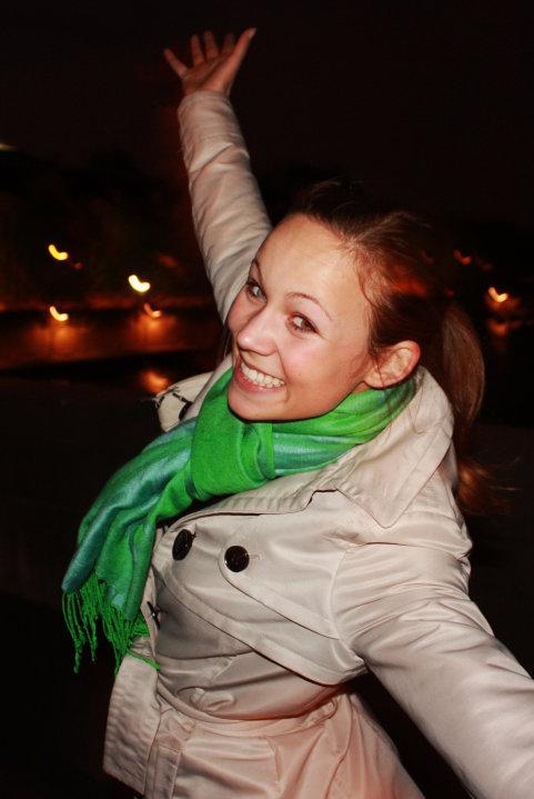 Emmanuelle Lysiak, DFE President