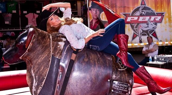 Country Dance Follies